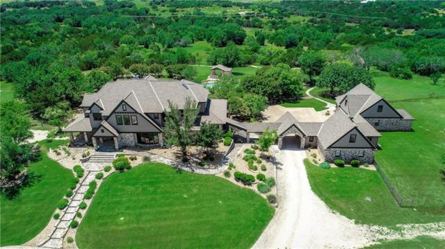 1821 County Road 2021, Glen Rose, TX 76043 (MLS #14091045) :: Potts Realty Group