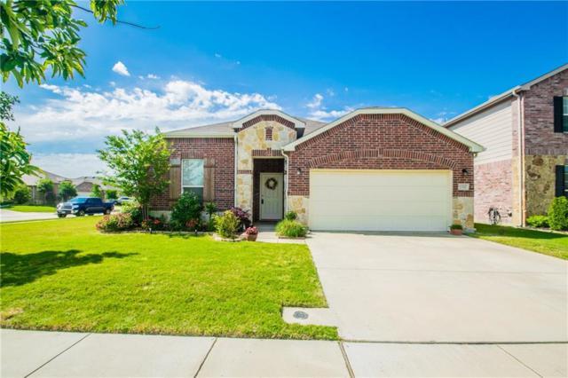 2320 Ankina Lane, Fort Worth, TX 76131 (MLS #14091050) :: McKissack Realty Group
