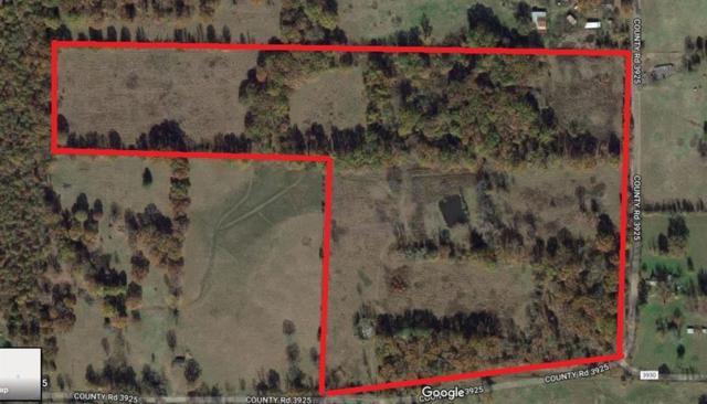 0000 Cr 3925, Mount Pleasant, TX 75455 (MLS #14091055) :: RE/MAX Landmark