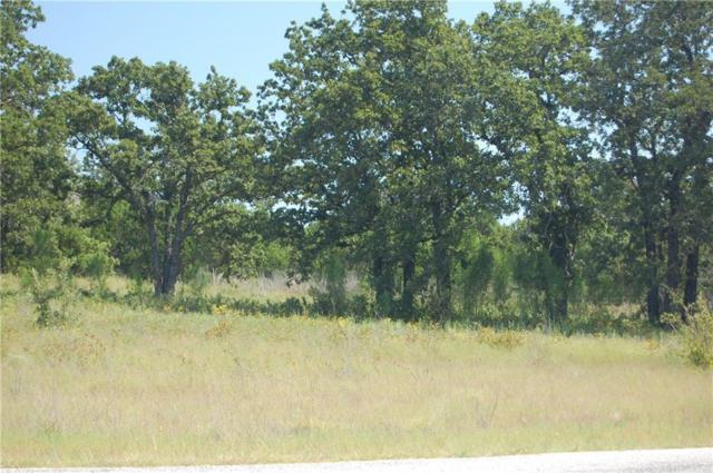59&60 White Tail Run, Glen Rose, TX 76043 (MLS #14091094) :: Baldree Home Team