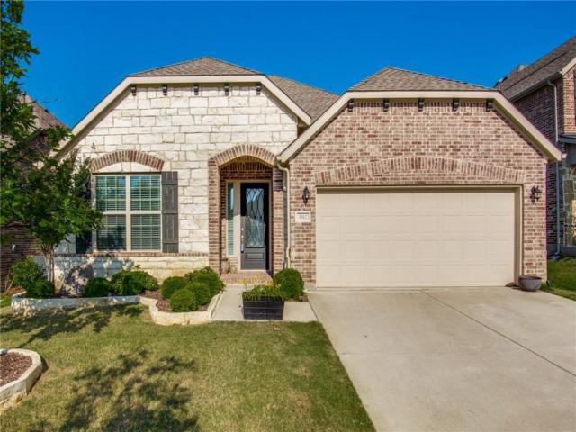 3312 Knoll Pines Road, Denton, TX 76208 (MLS #14091101) :: Real Estate By Design