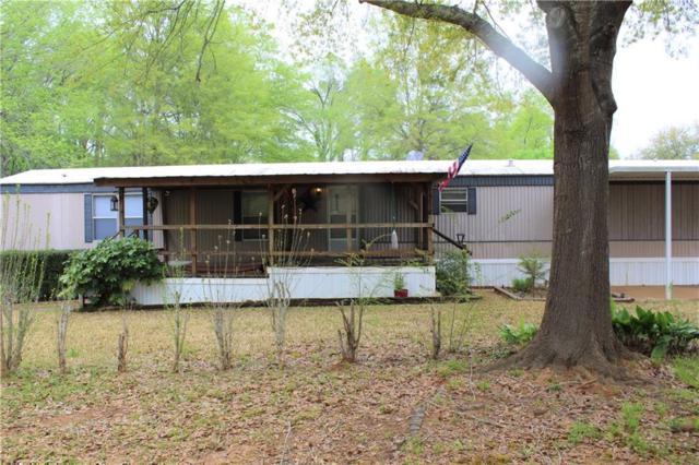 5101 Estes Pkwy Lot 52, Longview, TX 75603 (MLS #14091126) :: The Heyl Group at Keller Williams