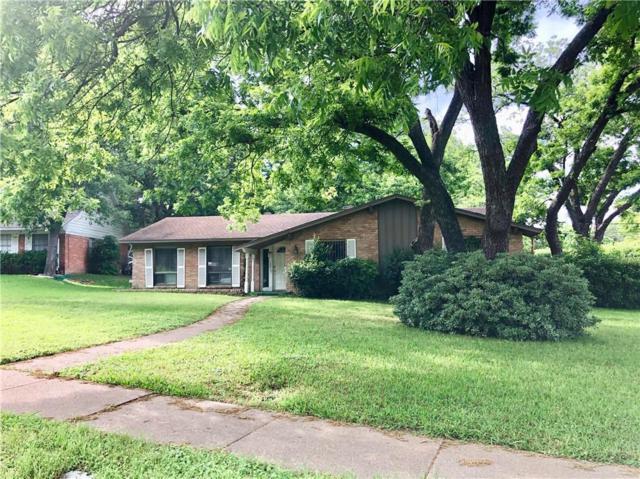 1615 Day Star Drive, Dallas, TX 75224 (MLS #14091133) :: Magnolia Realty