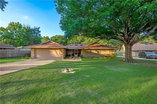 2509 Linda Circle, Corsicana, TX 75110 (MLS #14091144) :: Real Estate By Design