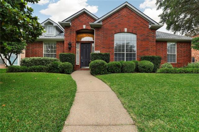 3607 Sable Ridge Drive, Dallas, TX 75287 (MLS #14091155) :: The Good Home Team