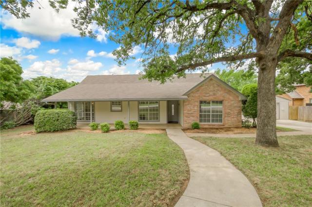 6708 Herbert Road, Colleyville, TX 76034 (MLS #14091166) :: The Tierny Jordan Network