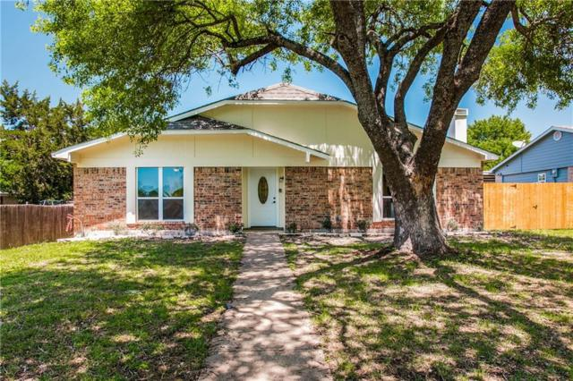 711 Countryside Court, Duncanville, TX 75137 (MLS #14091192) :: Roberts Real Estate Group