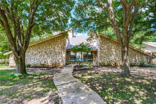 2140 Pembrooke Place, Denton, TX 76205 (MLS #14091194) :: Team Tiller