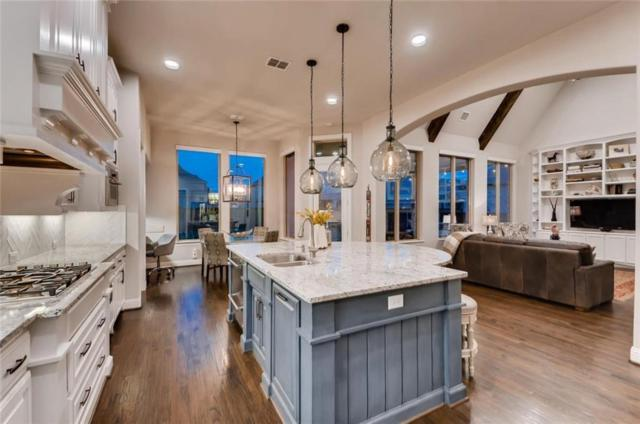 3918 Harrisburg Lane, Celina, TX 75009 (MLS #14091280) :: Kimberly Davis & Associates