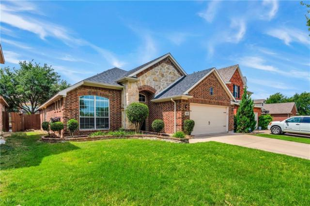 460 Darlington Trail, Fort Worth, TX 76131 (MLS #14091304) :: RE/MAX Town & Country