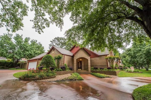 6806 Hollytree Circle, Tyler, TX 75703 (MLS #14091309) :: RE/MAX Town & Country