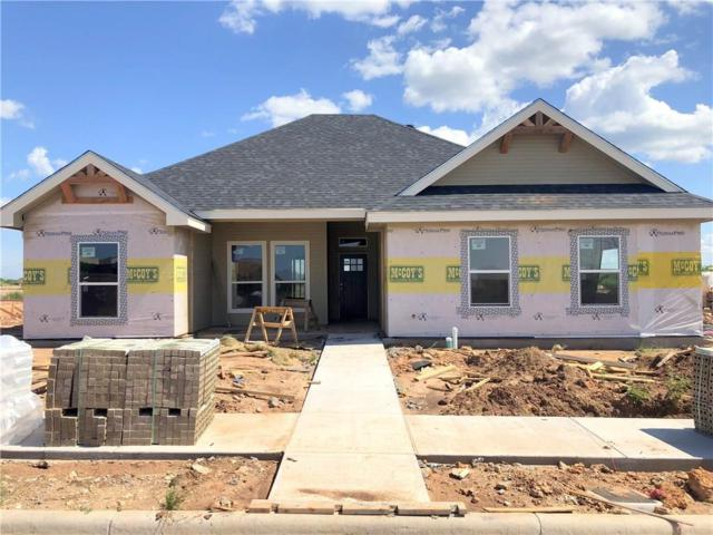 123 Carriage Hills, Abilene, TX 79602 (MLS #14091321) :: Ann Carr Real Estate