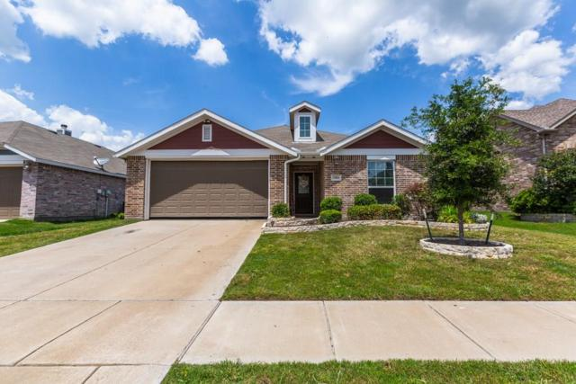 2004 Enchanted Rock Drive, Forney, TX 75126 (MLS #14091332) :: RE/MAX Landmark