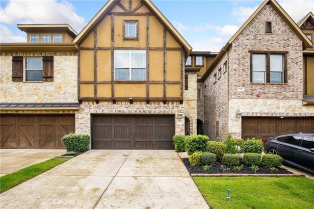 954 Brook Forest Lane, Euless, TX 76039 (MLS #14091336) :: Kimberly Davis & Associates