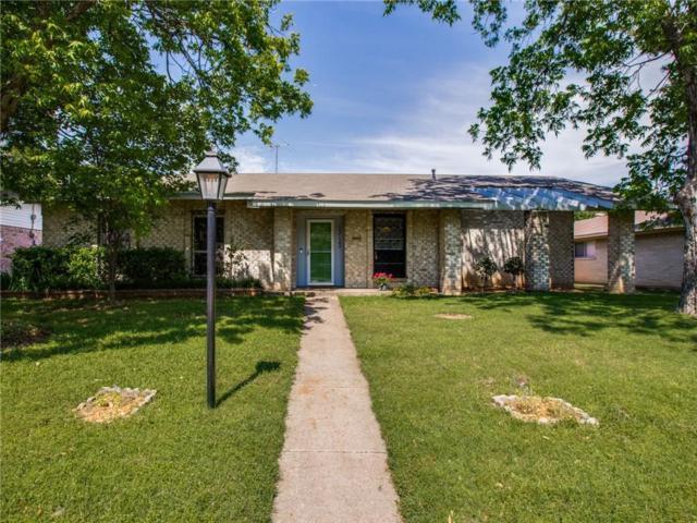 13123 Kerr Trail, Farmers Branch, TX 75244 (MLS #14091378) :: Hargrove Realty Group