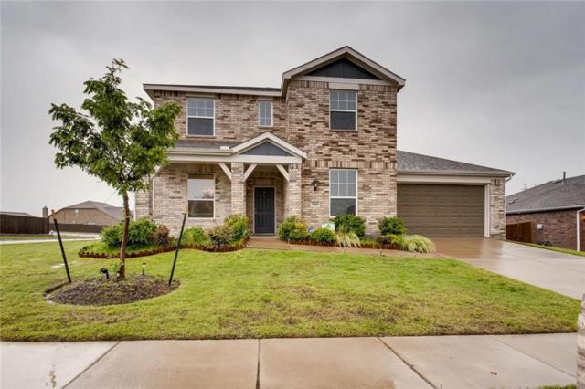1505 Coyote Ridge Road, Wylie, TX 75098 (MLS #14091386) :: Vibrant Real Estate