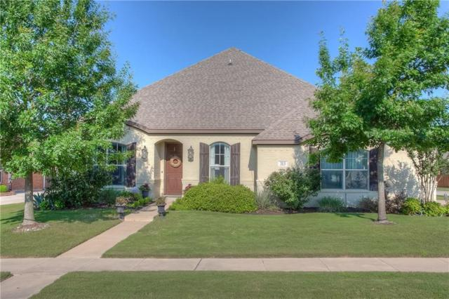 313 Goldfield Lane, Fort Worth, TX 76108 (MLS #14091389) :: RE/MAX Town & Country