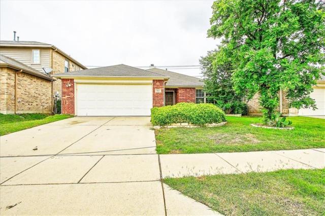 1821 Shoebill Drive, Little Elm, TX 75068 (MLS #14091390) :: Kimberly Davis & Associates