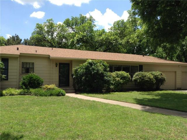 4033 Avondale Street, Abilene, TX 79605 (MLS #14091395) :: The Mitchell Group