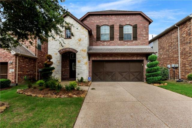216 Westminster Drive, Lewisville, TX 75056 (MLS #14091404) :: McKissack Realty Group