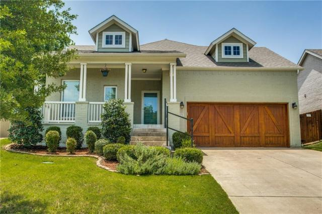 3807 Byers Avenue, Fort Worth, TX 76107 (MLS #14091418) :: The Paula Jones Team | RE/MAX of Abilene