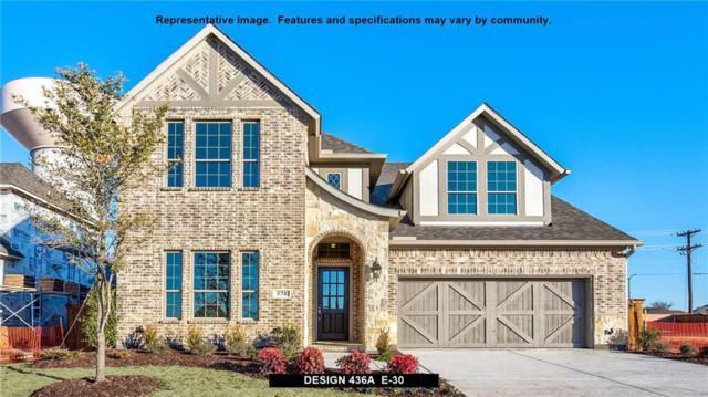 4561 Tall Knight Lane, Carrollton, TX 75010 (MLS #14091423) :: Kimberly Davis & Associates