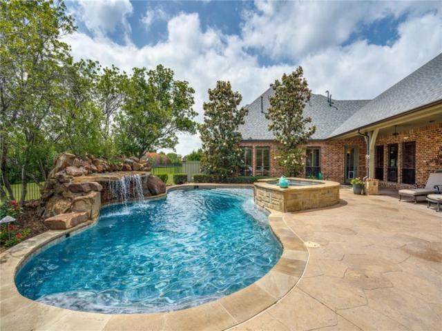 1750 Blue Forest Drive, Prosper, TX 75078 (MLS #14091453) :: McKissack Realty Group