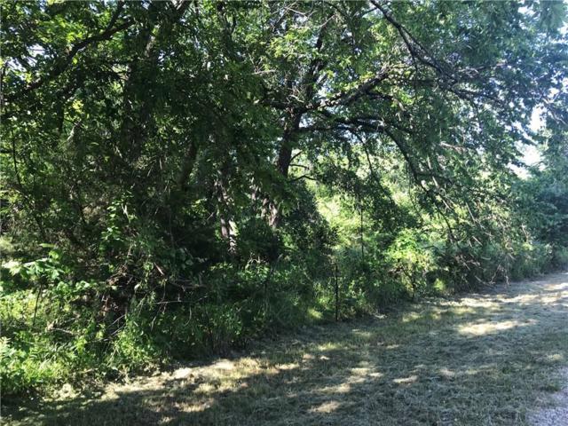 150 Villa Creek Drive, Double Oak, TX 75077 (MLS #14091463) :: Baldree Home Team