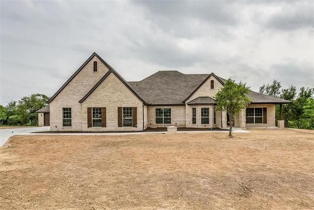 7901 Landers Lane, Fort Worth, TX 76135 (MLS #14091467) :: The Real Estate Station