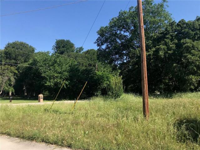 175 Creekside Drive, Double Oak, TX 75077 (MLS #14091486) :: Baldree Home Team