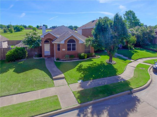 1605 Woodmont Avenue, Rowlett, TX 75089 (MLS #14091507) :: Vibrant Real Estate