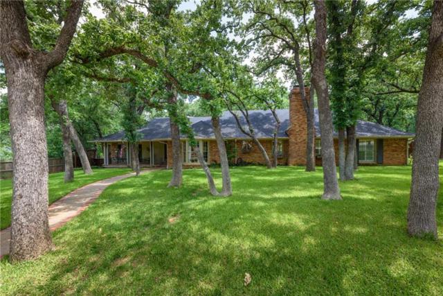 2307 Southridge Drive, Denton, TX 76205 (MLS #14091520) :: Real Estate By Design