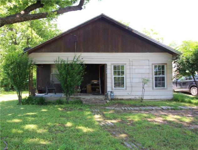 1009 Granbury Street, Cleburne, TX 76033 (MLS #14091528) :: The Heyl Group at Keller Williams