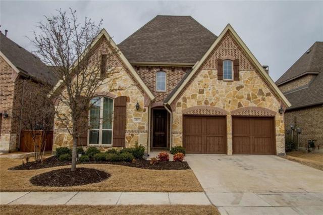 3017 Avondale, The Colony, TX 75056 (MLS #14091546) :: Camacho Homes