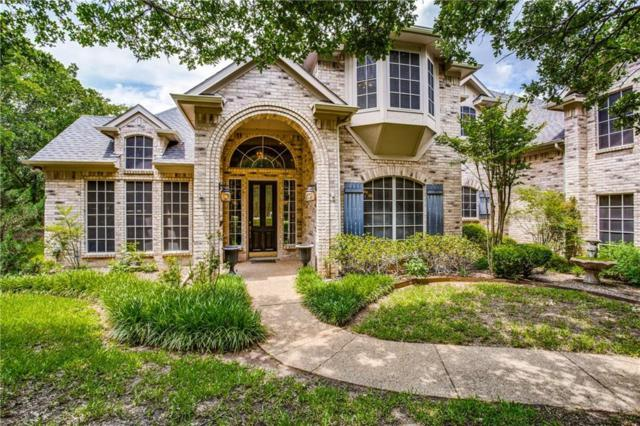 3450 Serendipity Hills Trail, Corinth, TX 76210 (MLS #14091580) :: Real Estate By Design