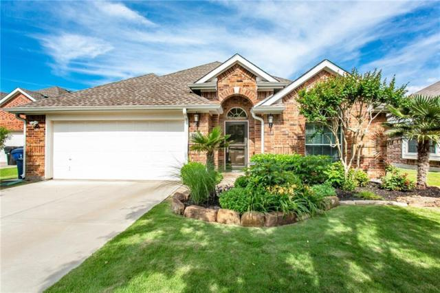 12119 Cardinal Creek Drive, Frisco, TX 75033 (MLS #14091583) :: Baldree Home Team