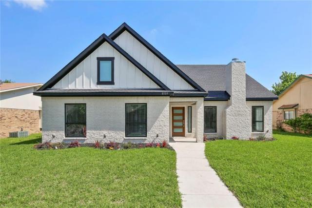 8509 Kensington Drive, Rowlett, TX 75088 (MLS #14091622) :: Kimberly Davis & Associates