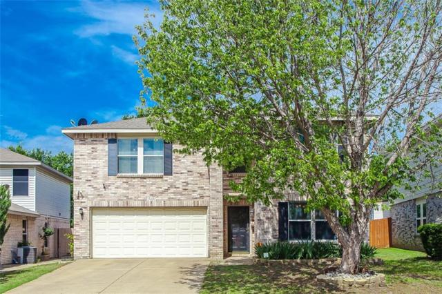 5401 Bedfordshire Drive, Fort Worth, TX 76135 (MLS #14091626) :: The Real Estate Station