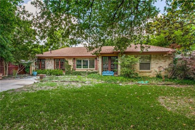 8710 Lockhaven Drive, Dallas, TX 75238 (MLS #14091646) :: The Hornburg Real Estate Group