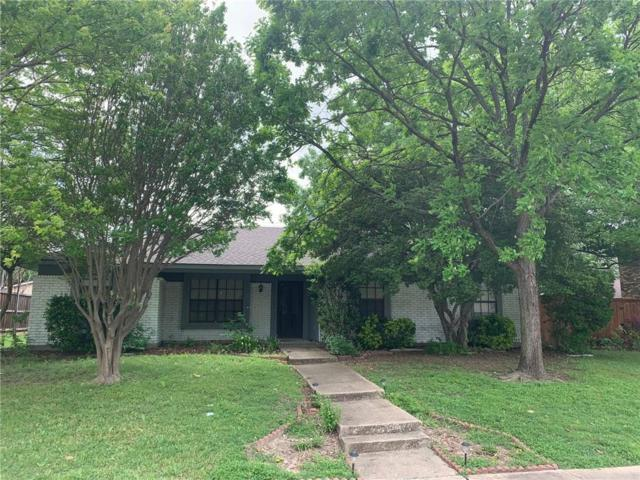 4004 Hatherly Drive, Plano, TX 75023 (MLS #14091652) :: The Real Estate Station