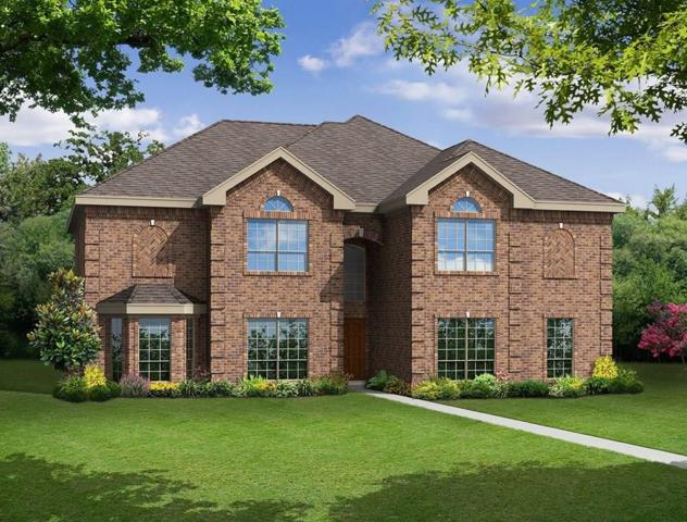 506 Cody Lane, Mansfield, TX 76063 (MLS #14091658) :: The Tierny Jordan Network
