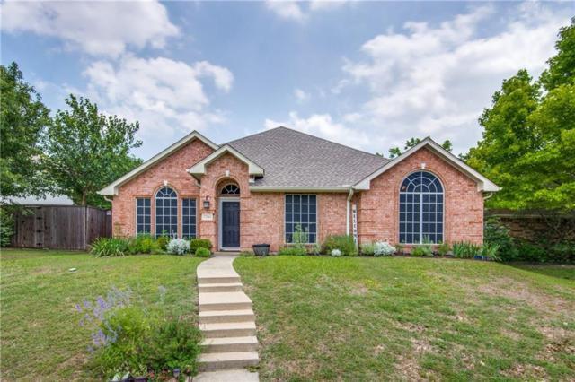 7760 Lancelot Road, Frisco, TX 75035 (MLS #14091678) :: Magnolia Realty