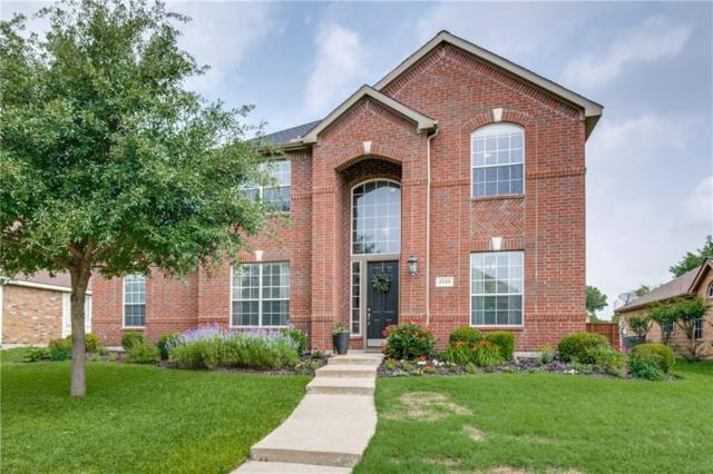 3705 Kimble Drive, Plano, TX 75025 (MLS #14091679) :: The Heyl Group at Keller Williams