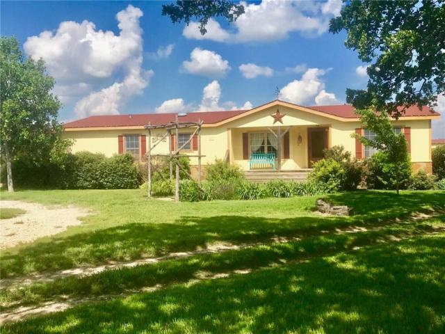 5001 Fm 1027, Carbon, TX 76435 (MLS #14091696) :: RE/MAX Town & Country