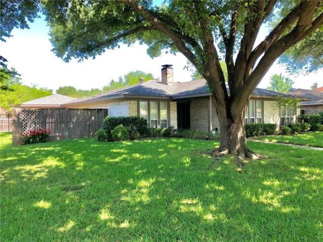149 N Spring Creek Drive, Richardson, TX 75081 (MLS #14091697) :: The Good Home Team