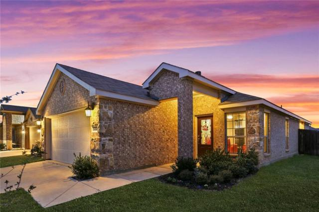 1432 Red River Drive, Aubrey, TX 76227 (MLS #14091702) :: Real Estate By Design