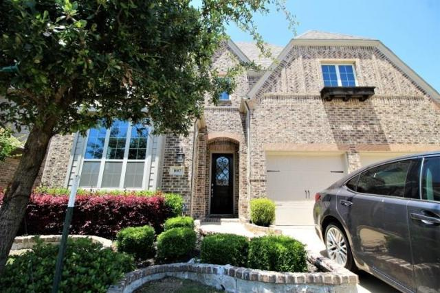1007 Edgefield Lane, Forney, TX 75126 (MLS #14091706) :: Real Estate By Design