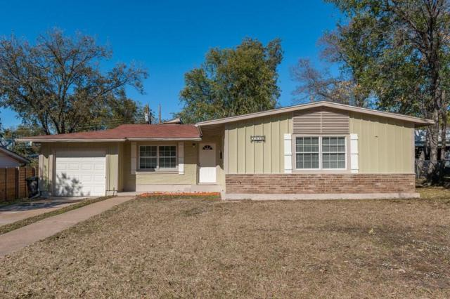 3354 W Fuller Avenue, Fort Worth, TX 76133 (MLS #14091725) :: The Rhodes Team