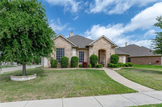 140 Big Willow Court, Saginaw, TX 76179 (MLS #14091757) :: The Chad Smith Team