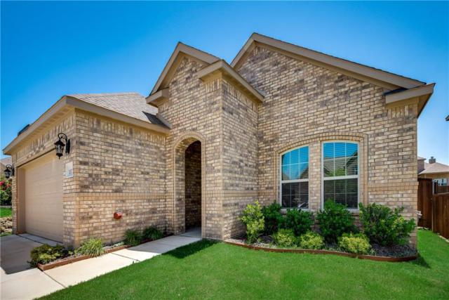 11317 Denet Creek Lane, Fort Worth, TX 76108 (MLS #14091774) :: RE/MAX Town & Country